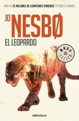 El Leopardo / The Leopard by Jo Nesbo