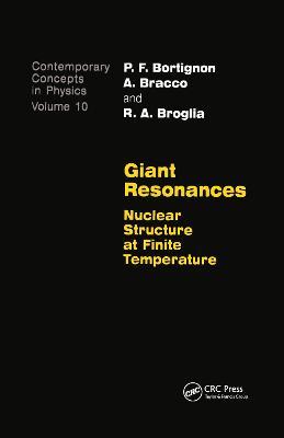 Giant Resources by Bortignon