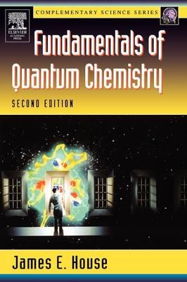 Fundamentals of Quantum Chemistry book