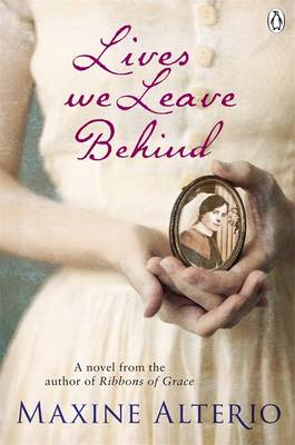 Lives We Leave Behind book