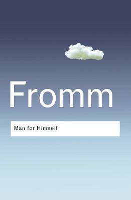 Man for Himself book