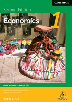 NSSC Economics Module 1 Student's Book book