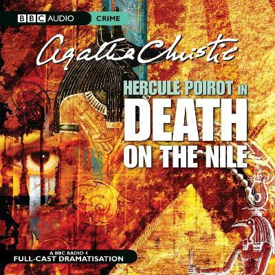 Death On The Nile book