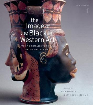 Image of the Black in Western Art, Volume I: From the Pharaohs to the Fall of the Roman Empire book
