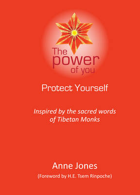 Protect Yourself by Anne Jones