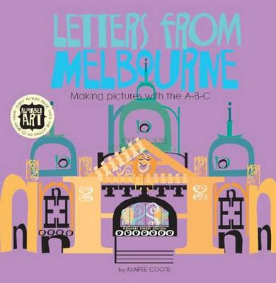 Letters from Melbourne by Maree Coote