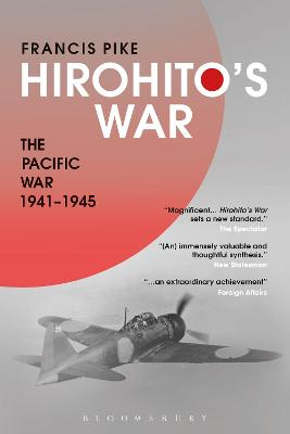 Hirohito's War by Francis Pike