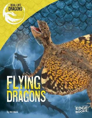 Flying Dragons by Wil Mara