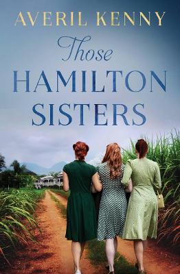 Those Hamilton Sisters book