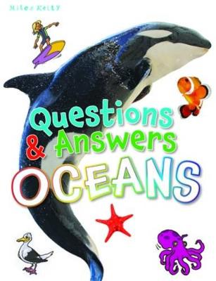 Questions & Answers Oceans book