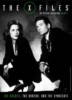 The X-Files by Titan Books