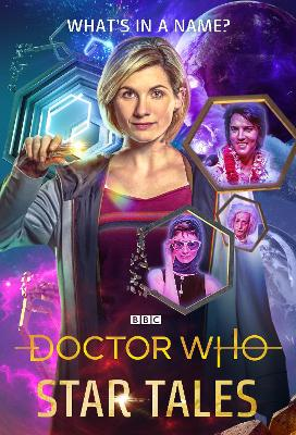 Doctor Who: Star Tales by Steve Cole
