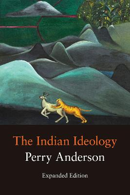 The Indian Ideology by Perry Anderson
