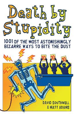 Death by Stupidity by David Southwell