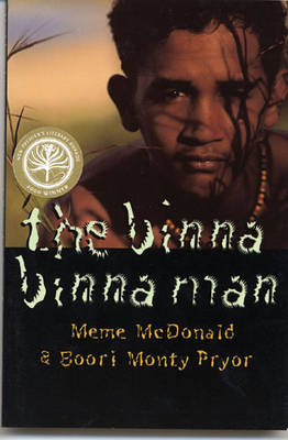 Binna Binna Man by Meme McDonald