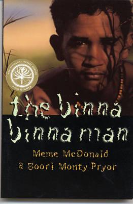 The Binna Binna Man by Meme McDonald