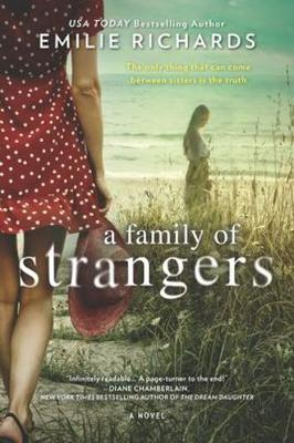 A Family of Strangers book