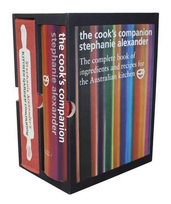 Stephanie Alexander Gift Set by Stephanie Alexander