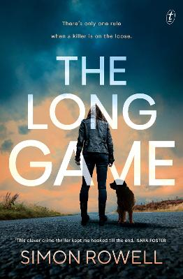 The Long Game book