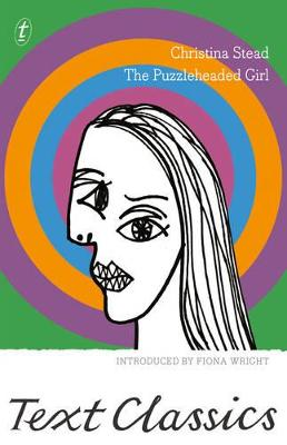 Puzzleheaded Girl: Text Classics book