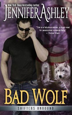 Bad Wolf book