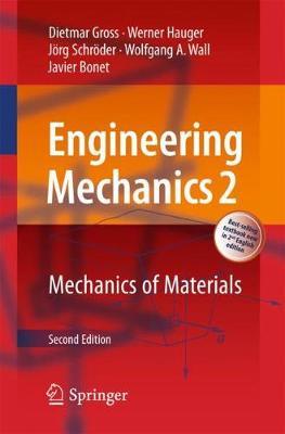 Engineering Mechanics 2 by Dietmar Gross