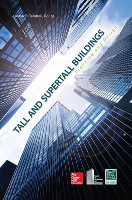 Tall and Super Tall Buildings by Akbar R. Tamboli