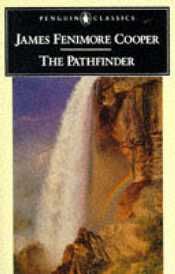 The Pathfinder: Or The Inland Sea book
