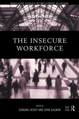 Insecure Workforce book