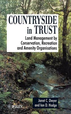 Countryside in Trust by Ian Hodge
