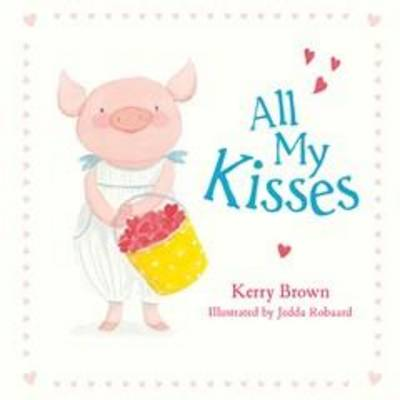 All My Kisses book