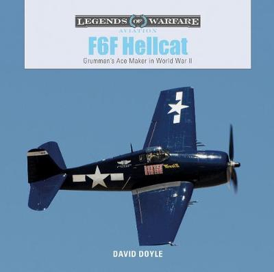 F6F Hellcat: Grumman's Ace Maker in World War II book