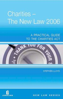 Charities by Stephen Lloyd