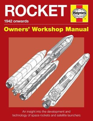 Rocket Owners' Workshop Manual by David Baker
