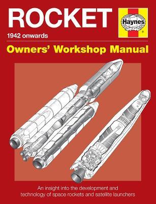 Rocket Owners' Workshop Manual by David Baker
