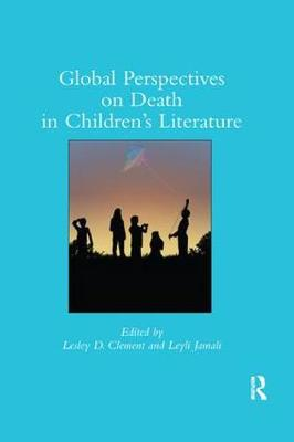 Global Perspectives on Death in Children's Literature book