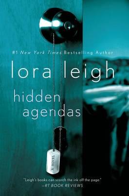 Hidden Agendas book