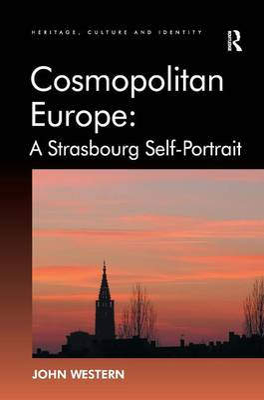 Cosmopolitan Europe by John Western