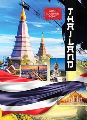 Thailand by Catrina Daniels-Cowart