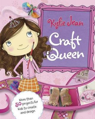 Kylie Jean Craft Queen by Marne Ventura