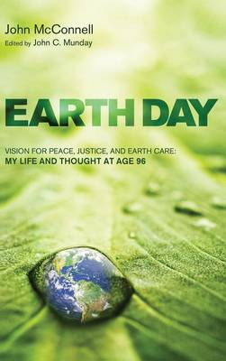 Earth Day by John McConnell