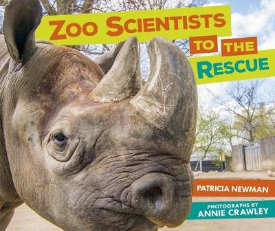 Zoo Scientists to the Rescue book