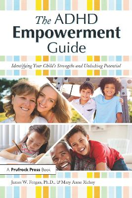 The ADHD Empowerment Guide: Unlocking Your Child's Potential book