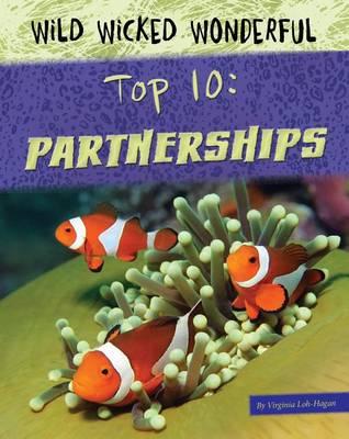 Top 10: Partnerships by Virginia Loh-Hagan