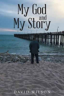 My God and My Story book