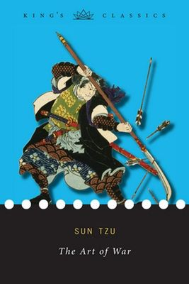 The Art of War (King's Classics) by Sun Tzu