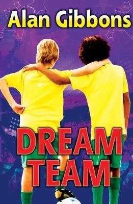 Dream Team book
