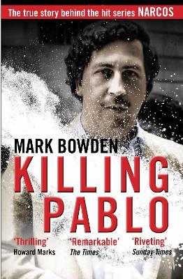 Killing Pablo book