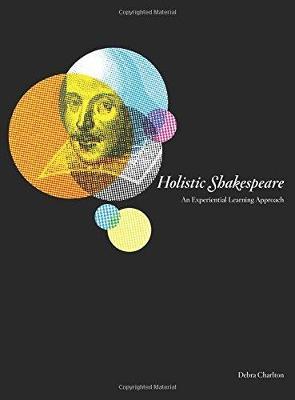 Holistic Shakespeare book