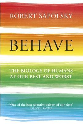 Behave book